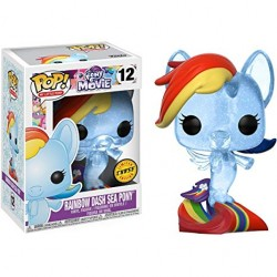 STOCK - FUNKO POP RAINBOW...