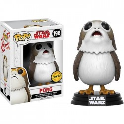 STOCK - FUNKO POP PORG CHASE