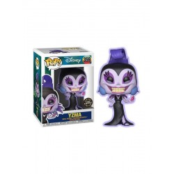 STOCK - FUNKO POP YZMA CHASE