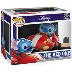 STOCK - FUNKO POP STITCH...