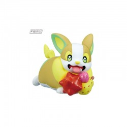 STOCK - POKEMON GASHAPON -...