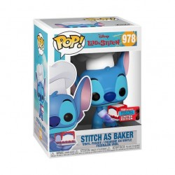 STOCK DB- FUNKO POP DISNEY...