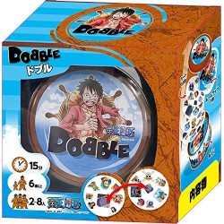 STOCK - DOBBLE ONE PIECE