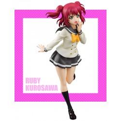 STOCK - RUBY KUROSAWA SUPER...