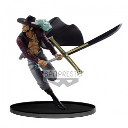 STOCK - JURACLE MIHAWK