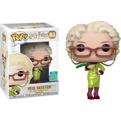 STOCK DB- FUNKO POP HARRY...