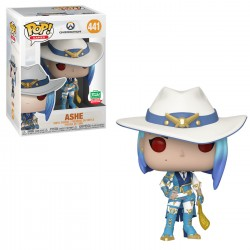 STOCK - FUNKO POP OVERWATCH...