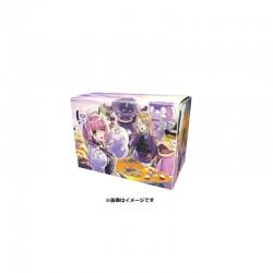 STOCK - DECKBOX POKEMON S5A