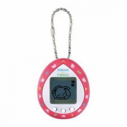 STOCK - TAMAGOCHI EVOLI...