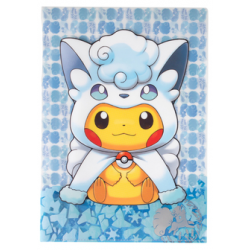 STOCK - CLEARFILE PIKACHU...
