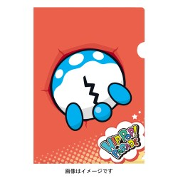 STOCK - CLEARFILE HIP POP!...