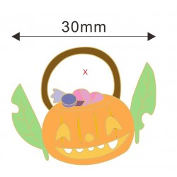 PRESALE - PINS STITCH PUMPKIN