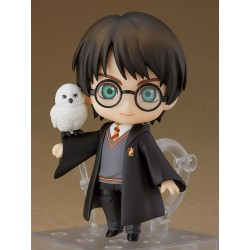 STOCK - NENDOROID HARRY POTTER