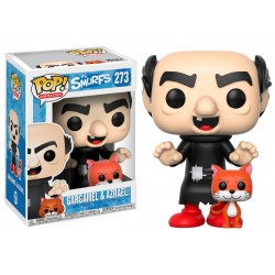 STOCK - FUNKO POP GARGAMEL...