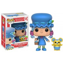 STOCK - FUNKO POP BLUEBERRY...