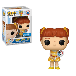 copy of STOCK - FUNKO POP...