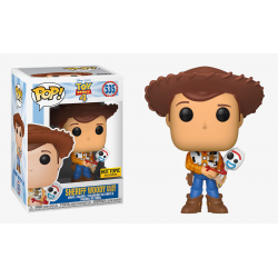 STOCK - FUNKO POP WOODY...