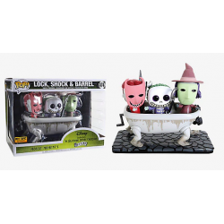 STOCK - FUNKO POP MOVIE...