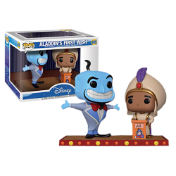 STOCK - FUNKO POP ALADDIN'S...