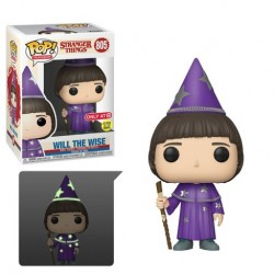 STOCK - FUNKO POP WILL THE...