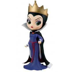 STOCK - QPOSKET EVIL QUEEN