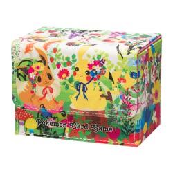 COMMANDE - DECKBOX BERRY'S...