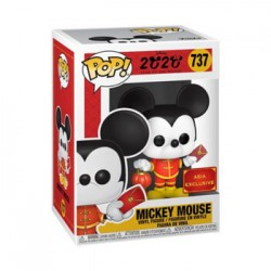 COMMANDE - FUNKO POP MICKEY...