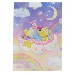 COMMANDE - CLEARFILE STARRY...