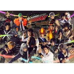 PRECOMMANDE - DVD REBORN VS...