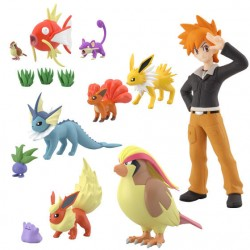 PRECOMMANDE - POKEMON SCALE...