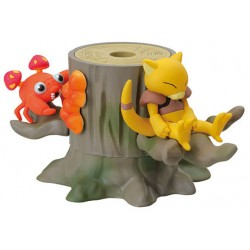 STOCK - POKEMON FOREST 3 -...