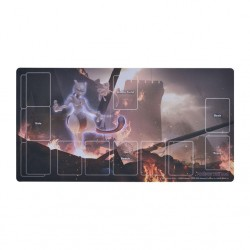 PRECOMMANDE - PLAYMAT MEWTWO