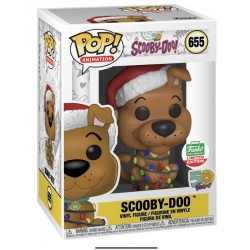 COMMANDE - FUNKO POP SCOOBY...