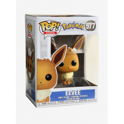 STOCK - FUNKO POP POKEMON...