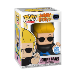 COMMANDE - FUNKO POP JOHNNY...