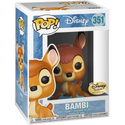 COMMANDE - FUNKO POP DISNEY...