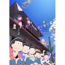 PRECOMMANDE - TV OSOMATSU...